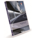 DVD GPS Opel Vauxhall 2017 2018 EHU4 / DVD90 navigation Europe