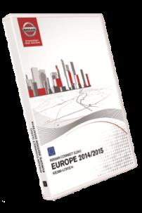 SD Carte GPS NISSAN Connect 2 LCN2 2014 2015 navigation Europe
